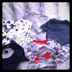18-24 month Baby Boy Bundle